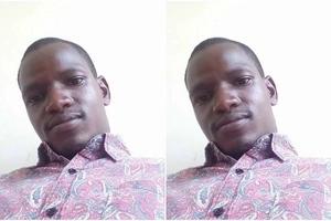 Mkenya huyu anayeishi na virusi vya HIV awashangaza wengi kwenye Facebook (picha)