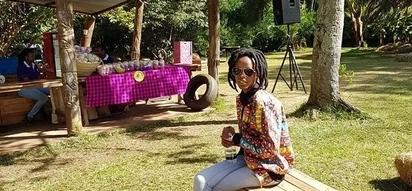 Popular TV presenter Njambi Koikai rallies funds through Christmas message as she prepares to jet out for treatment