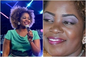After Nyota Ndogo, Gloria Muliro trolled over her make-up (Photo)
