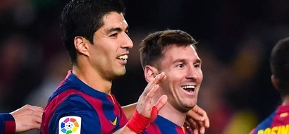 Watch this Messi-Suarez penalty the whole world is talking about