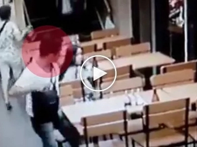 Group of swift innocent-looking thieves' modus revealed after victimizing helpless young lady at Mang Inasal