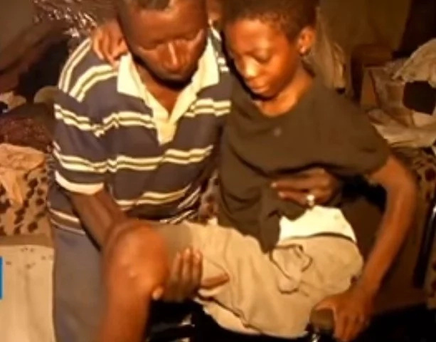 Boy, 14, incapacitated and in constant pain after school principal did THIS (photo, video)