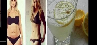Rápida pérdida de peso: ¡Un kilogramo al día con la dieta del limón!