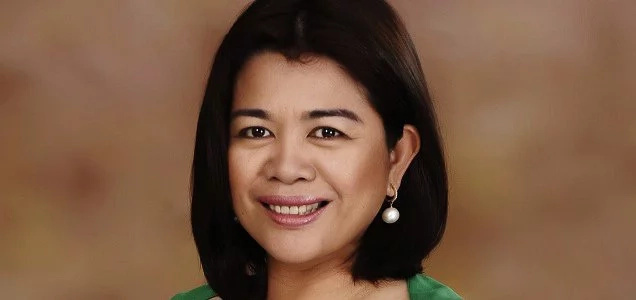 North Cotabato governor charged with graft