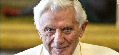 Gay network within Vatican to be exposed by Pope Benedict?