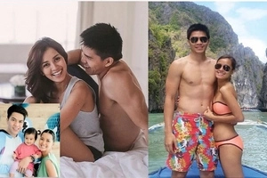 Sweet ni wifey! Bianca Gonzales reminisces first impression of husband JC Intal