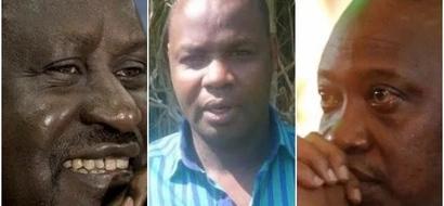 Mambo katika kaunti ya Meru sio shwari, viongozi watishia kuunga upinzani mkono