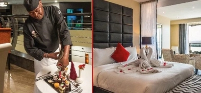 See Kenyan hotels charging millions for Feb 14th Valentines Day date