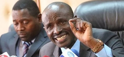 KNUT's Sossion talks about his 2017 political party and 'punishing' Uhuru