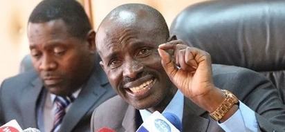 Sossion explains why students should have mobile phones in school