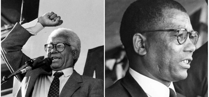 This day in history: Anti-apartheid struggle hero Walter Sisulu was born