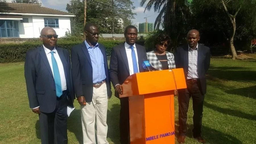 Marekebisho ya katiba yatafanyika upende usipende – Kambi ya Raila yamwambia Ruto