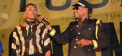 The long list of Koffi Olomide assault cases