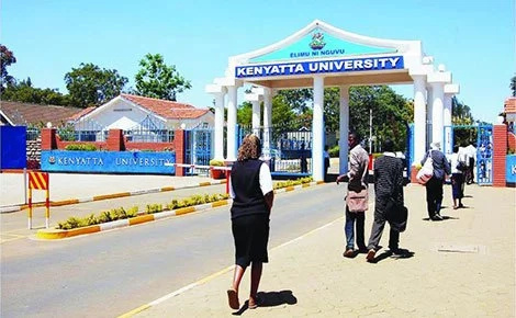 Family of Kenyatta University girl killed by 'sponsor' speak