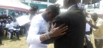 Ababu Namwamba resigns as ODM secretary general