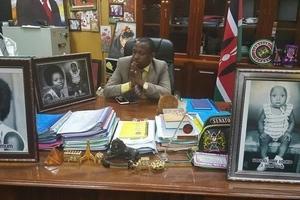 Jubilee imefaulu kumshawishi SONKO kuacha azma yake kuwa Gavana Nairobi? Uupate ukweli kikamilifu