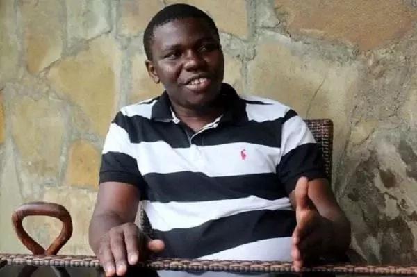 Mwanamume aliyemwandilia mwanawe sherehe ya KSh 1 milioni amerejea tena