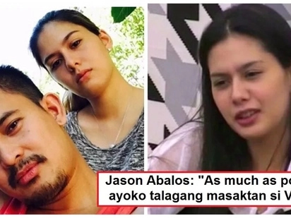 "Jason Abalos finally breaks his silence on 'babaero' allegations: ""In a way, siguro nakaapekto sa akin"""
