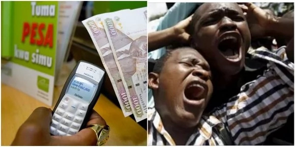 Man receives GHS 2700 by mistake, what he does next has left people perplexed