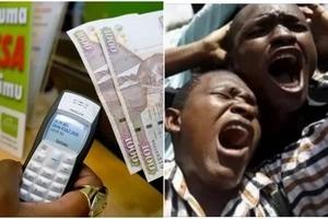 Mwanamume apokea KSh60,000 kwa M-Pesa kimakosa na kufanya usilotarajia