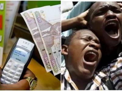 Mwizi ajaribu kumwibia Mkenya kupitia Mpesa, lakini haamini anachokumbana nacho