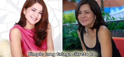 Simple lang! Alice Dixson's beauty regimen to keep her skin young-looking makes people say, 'Ganun lang pala?'