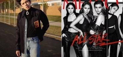 B & W Metro Magazine cover of Kapamilya actresses is apparently a leaked version, says this celeb photographer