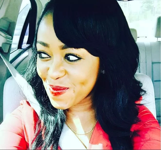 Lilian Muli GUSHES over her handsome son