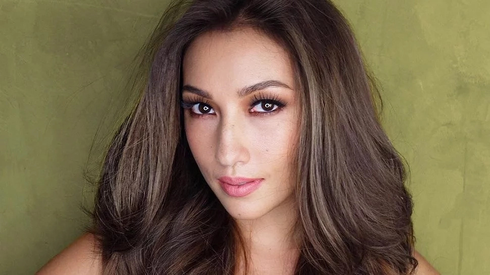 Solenn Heussaff supports couples who live-in prior to marriage