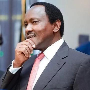 """""""Sijawahi kulala na mke wa wenyewe,"""" asisitiza Kalonzo"""