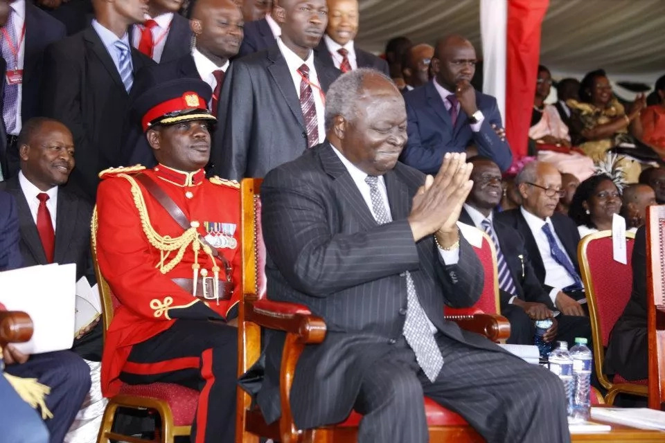 List of confirmed world leaders that will attend Uhuru's inauguration