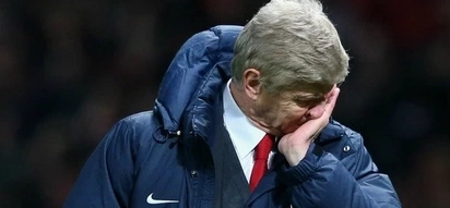 Arsenal suffer shock defeat in the hands of Bundesliga's worst team in tough Europa league clash