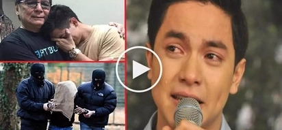 Pambansang Bae in danger! Fearful Alden Richards confirms scary death threats against family