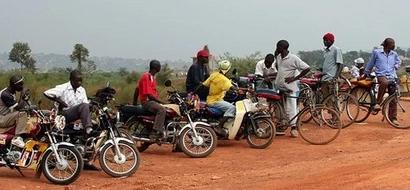 Boda boda drivers impregnate school girls in Migori