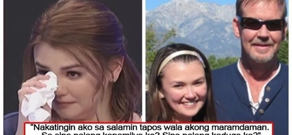 Parang sa teleserye lang! Angelica recalls the day she learned she's adopted
