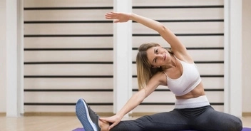 5 YOGA ASANAS TO LOSE BELLY FAT