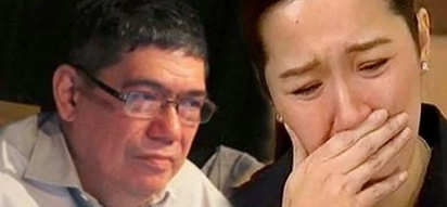 Kinakawawa na siya talaga! Haughty GMA head tweets stinging insult against Kris Aquino