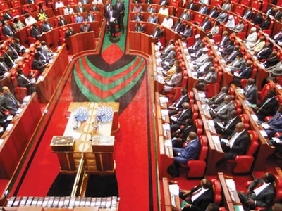 52 MPs implicated in a new multibillion Devolution ministry scandal