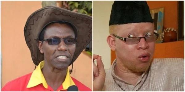 Masaibu ya Isaac Mwaura yazidi kuongezeka baada ya 'kupigwa risasi'