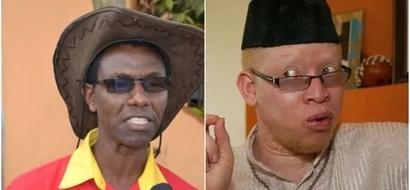 Mwanasiasa aliyedaiwa kumpiga RISASI mbunge Isaac Mwaura azungumza