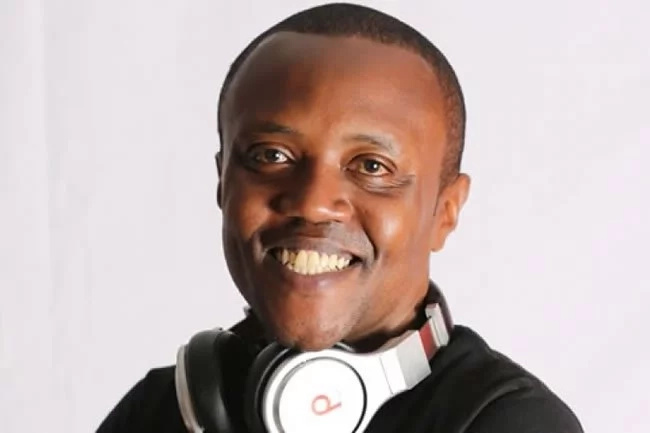 Maina Kageni amtetea Diamond Platinumz baada ya kushindwa kungumza Kiingereza