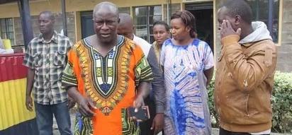 Mwanachama mkuu wa Jubilee ajipata matatani kwa 'kushindwa kulipa deni la MAELFU ya pesa'