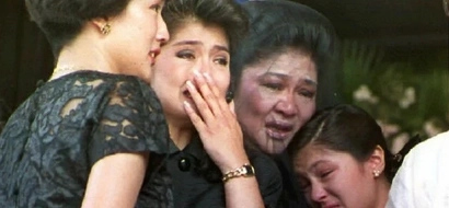 Petition to stop Marcos hero's burial increases; another appeal filed before SC