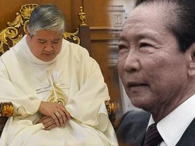 Isang malaking insulto! Archbishop Villegas calls Marcos burial at LNMB a slap to EDSA's memory