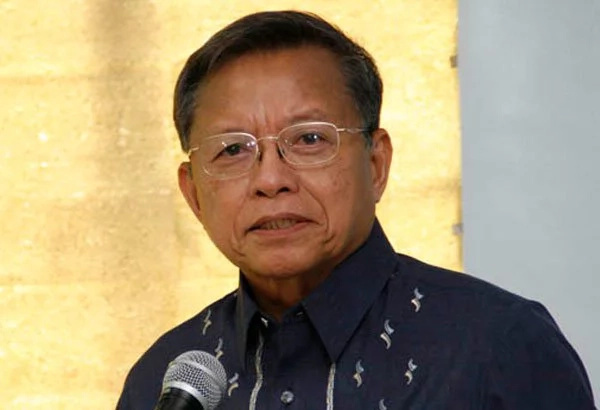 Ex-CJ Puno clarifies current gov't vis-a-vis federalism