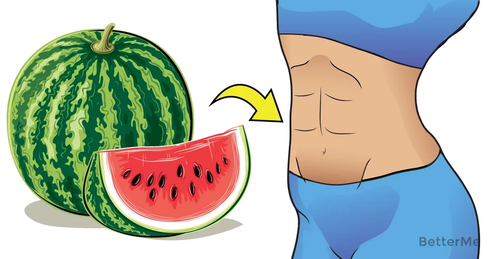 4-Day watermelon diet plan for healthy slimming down