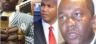 Jubilee leaders finally agree on the candidate to take down Kidero