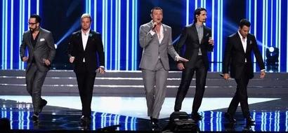 WATCH: Backstreet Boys make Miss USA contestants 'kilig'