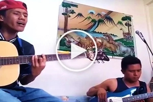 This Pinoy singer is being called 'the next Bruno Mars' for his epic performance of 'Grenade'