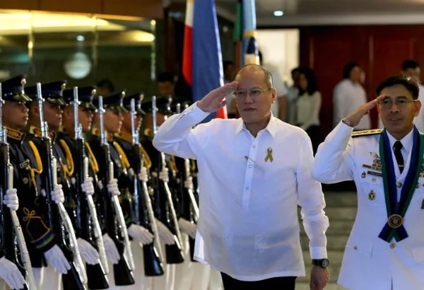 AFP on Aquino's leadership: The best so far